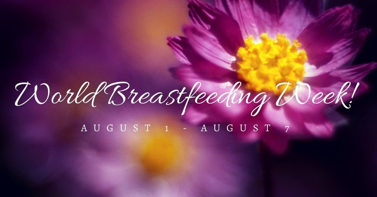 5bbcc1ca4a What You Need to Know About World Breastfeeding Week