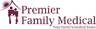 Premier Family Medical Logo
